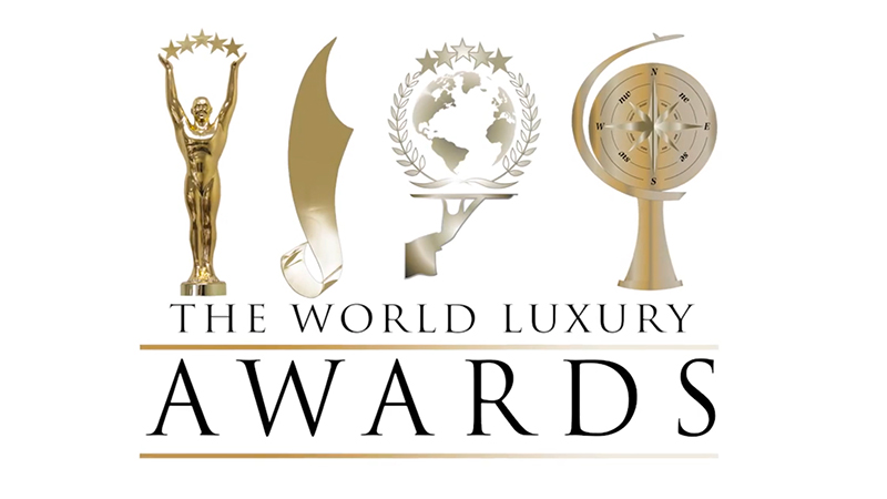 Welcome, to The World Luxury Awards
